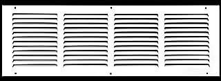 Best 24x8 return air grille Reviews