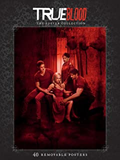 True Blood: The Poster Collection (Insights Poster Collections)