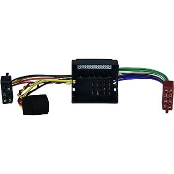 B Cavo adattatore ISO per sistema vivavoce di Parrot e THB Burry E compatibile con Mercedes classe A C CL