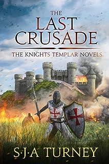 The Last Crusade (Knights Templar)