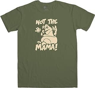 Mens T Shirt - Not The Mama - 8Ball Originals Tees