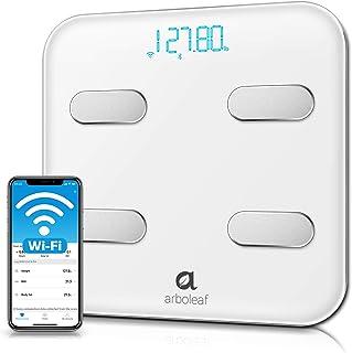 مقیاس هوشمند Arboleaf - Wi-Fi