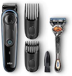 Braun BT3040 Tondeuse à barbe