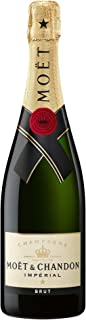 Moët & Chandon Champagne Brut, 750ml