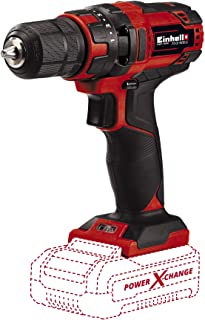 Einhell TC-CD 18/35 Li-Solo Power X-Change Lithium-Ion Cordless Speed Electronic Unit without Battery or Charger