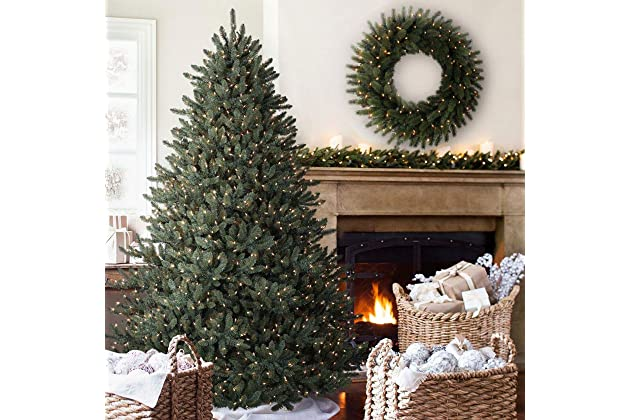 Best Decorative Pine Trees For Home Amazon Com