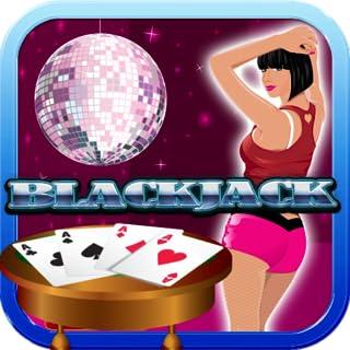 Blackjack Discotheque Engraving Slit