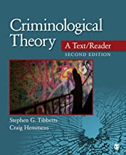 Criminological Theory: A Text/Reader