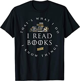 book lover t shirts