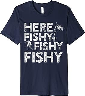 here fishy fishy fabric