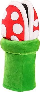 super mario mushroom slippers