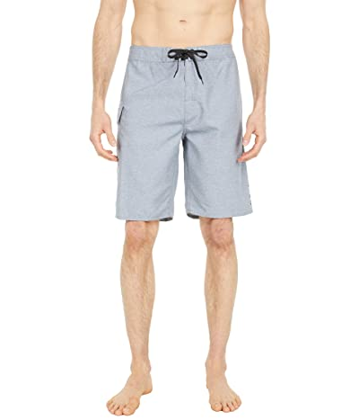 Rip Curl Dawn Patrol 21 Boardshorts (Navy Heather) Men