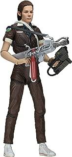 NECA Aliens - Series 6 Amanda Ripley Jump Suit Action Figure (7