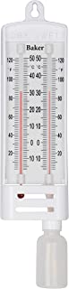 Baker Instruments B6030 Wet/Dry Bulb Hygrometer