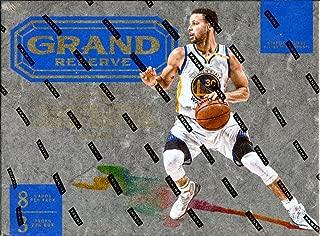 2016/17 Panini Grand Reserve NBA Basketball HOBBY box (3 pk)