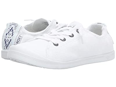 Roxy Rory Bayshore (White) Women