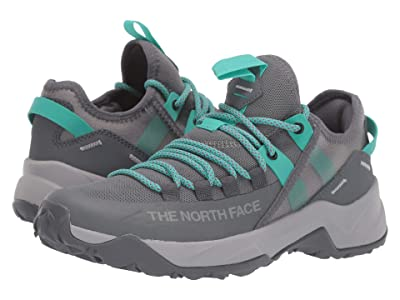 The North Face Trail Escape Edge (Zinc Grey/Meld Grey) Women