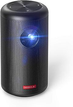 Anker Nebula Wi-Fi Capsule II Smart Mini Projector