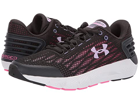87227f182ce Under Armour Kids UA GGS Charged Rogue (Big Kid) at Zappos.com