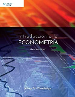 Introduccion a la Econometria: Un Enfoque Moderno
