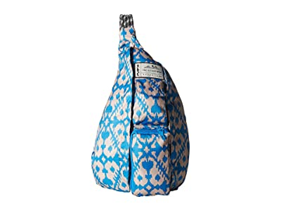 KAVU Rope Pack (Surf Blot) Bags