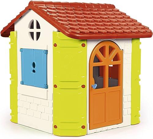muy popular FEBER - Casita infantil para el el el jardín, Feber House (Famosa 800010248)  al precio mas bajo