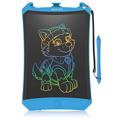 WOBEECO LCD Writing Tablet, 8.5 Inch Electronic...