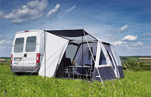Easy Air 510 Motorhome Awning and Family Tent by Westfield Outdoors