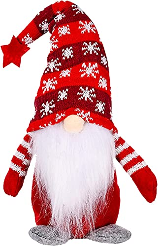discount Holiday Gnome sale Swedish Tomte Doll - Christmas Elf discount Ornaments Gifts Swedish Gnomes Tomte Christmas Home Decoration online sale
