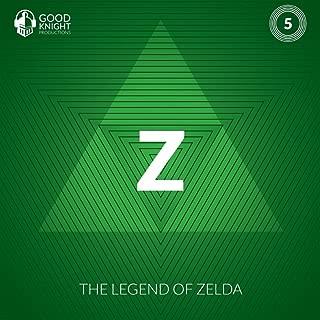 The Legend Of Zelda: The Wind Waker - Outset Island