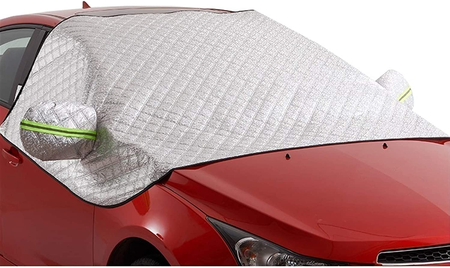 BACKJIA Car Cover Windshield Shipping included Outdoor Durable Waterproof Over item handling H