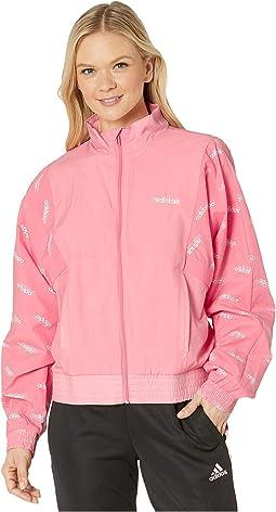Glory Pink/White