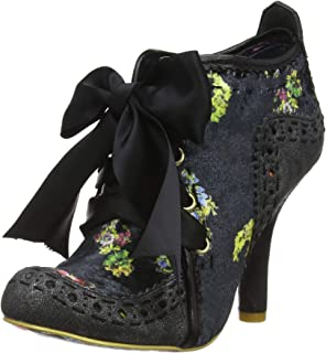 311609e183 Irregular Choice Women's Abigail's Third Party Ankle Boots