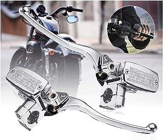 Suchergebnis Auf Für Harley Bremshebel Und Kupplungshebel Bremsen Motorräder Ersatzteile Zubeh Auto Motorrad