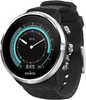 Suunto 9 Reloj con GPS para Multideporte, Unisex