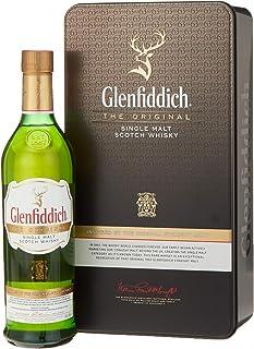 Glenfiddich Inspired by the Original Straight Malt 1963 Whisky mit Geschenkverpackung 1 x 0.7 l