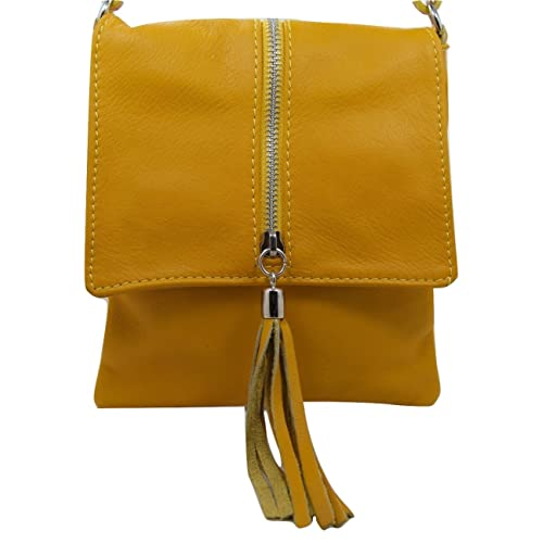 9d4ac86a5d30 Yellow Italian Bags: Amazon.com