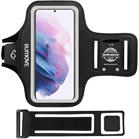 Black 6.4 2019 DFV mobile Professional Cover Neoprene Armband Sport Walking Running Fitness Cycling Gym for Samsung Galaxy S10+ Plus