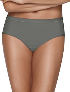 Womens Ultimate Cool Comfort Low Rise Brief (HXMFBF)