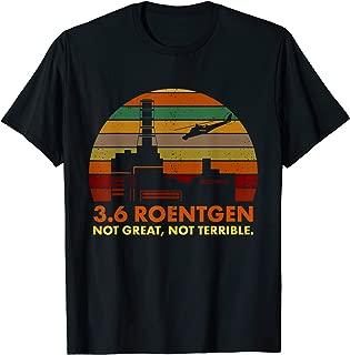 Best chernobyl t shirt Reviews