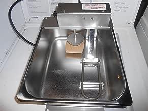 sap evaporator pan