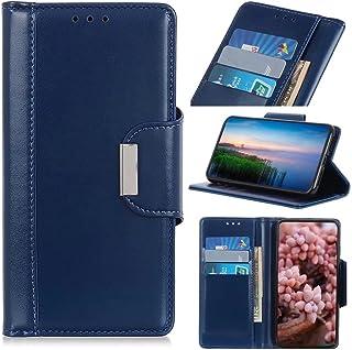 Nokia XR20 etui skórzane odporne na wstrząsy portfel etui na telefon amortyzacja magnetyczna funkcja stojaka pokrowiec na ...