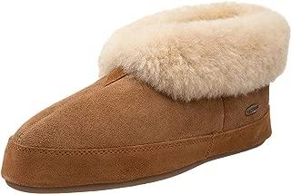 Men's Sheepskin Bootie Slipper
