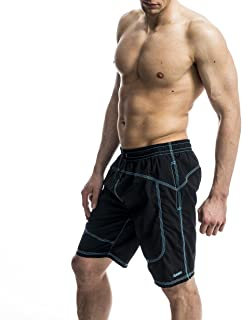Zagano Adam Lipski Men's Swimming Shorts