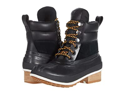 SOREL Slimpack III Hiker (Black) Women
