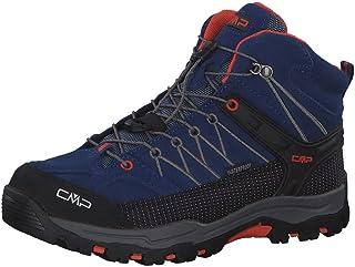 CMP Rigel Mid Trekking- en wandellaarzen voor kinderen, uniseks
