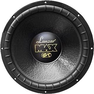 Best lanzar max st 15 Reviews