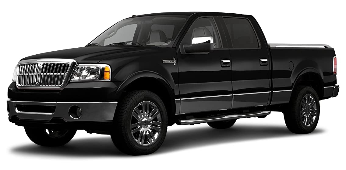 Lincoln Truck 2015 >> New Lincoln Mark Lt Wiring Diagram
