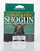 Shogun Fishing line - 5/shogun37