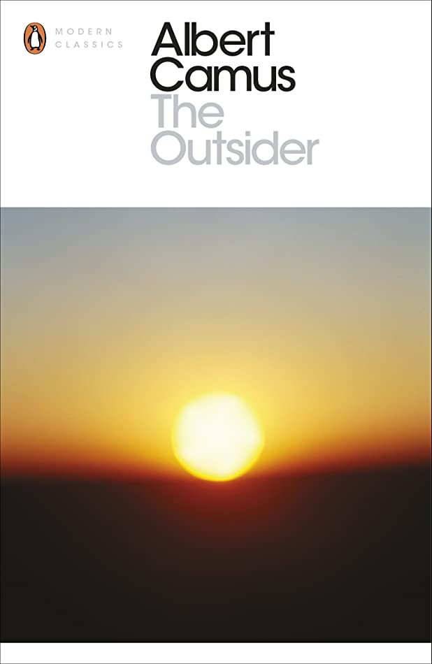 デジタル起こる東方The Outsider (Penguin Modern Classics) (English Edition)